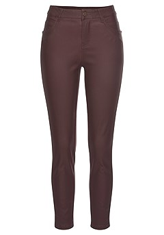 Coated Skinny Jeggings product image (F09007WI_2)