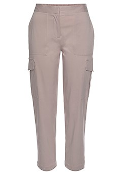 Structured Cargo Pants product image (F09010RS_2)