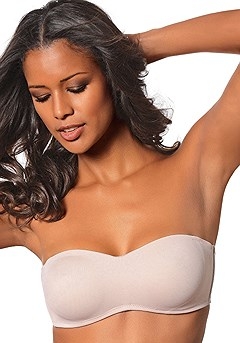 Multiway Bandeau T-Shirt Bra product image (X03004-TA_01)