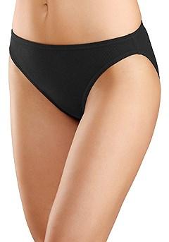 5 Pk Panties product image (X06017-BK-01)
