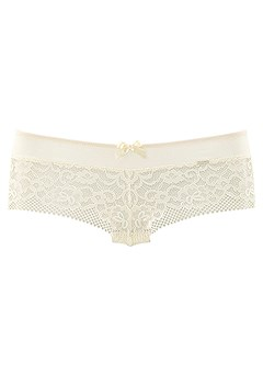 Soft Lace Hipster Panty product image (X07013.CR.02)
