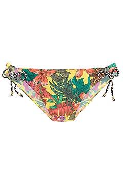 Tropical Push Up Bikini Top, Loop Classic Bikini Bottom product image (X20112.YLMU.X21112.YLMU.3)