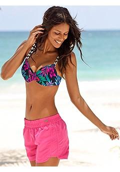 Sporty Swim Shorts product image (X28011.PK.1P)