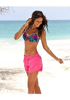 Sporty Swim Shorts product image (X28011PK1)