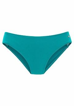 Twist Underwire Bikini Top, Classic Bikini Bottom product image (X28031-TQ_00)
