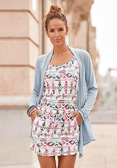 Patterned Tank Dress product image (X29031WHMU.F07014GYMO_1K)