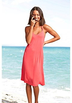 Strappy Low Back Dress product image (X29463CO_1.P)