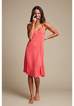Strappy Low Back Dress product image (X29463CO_1)