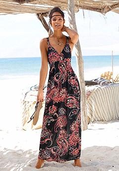 Sleeveless Maxi Dress product image (X30004_MUPR_00)