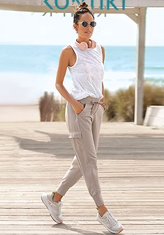 Cargo Style Joggers product image (X33280.COWH_X38214.BE_1)