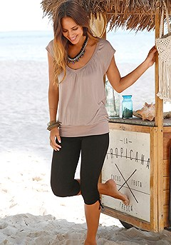Flattering Casual Basic Top product image (X34006_X38001-K)