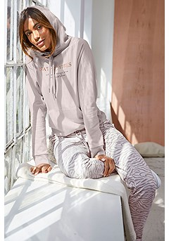 Vibes Hoodie product image (X36078.A.2)
