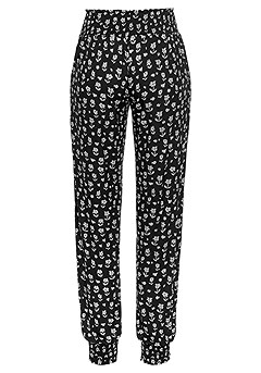 Patterned Pants product image (X38012.BKPR.2)
