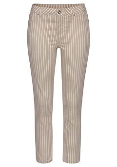 Skinny Leg Cropped Pants product image (X38041WHST_2)
