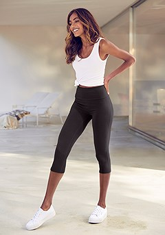 Capri Leggings product image (X38213.BK_1)