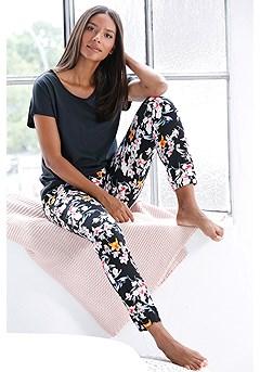 Pajama Set product image (X39055.BK_1)
