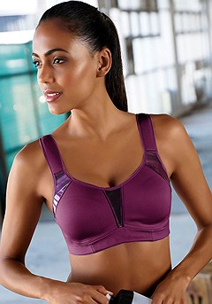 Active Sports Bra product image (X46005.EP.00)