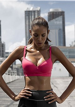 Underwire Active Sports Bra product image (X46007.1234)