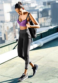 Underwire Workout Sports Bra product image (X46007.EP1.P)