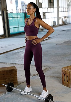 Workout Leggings product image (X56023.EP.00)