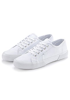 Classic Canvas Sneaker product image (X60007-WH-000)