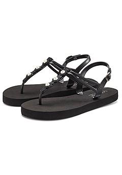 Double Strap Sandals product image (X60044.BK_1)