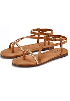 Strappy Sandals product image (X60049CG_1)
