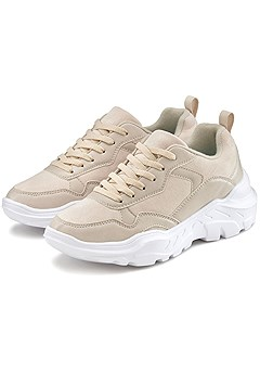 Chunky Tennis Shoes product image (X60064BE_2)