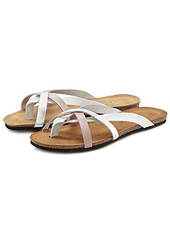 Multi Color Sandals product image (X60119.WHRS.1)
