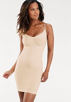 Seamless Shaping Dress product image (X61001.NU.P10)
