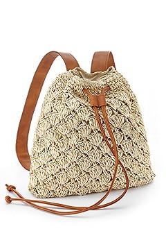 Boho Woven Backpack product image (X63065NA_3)