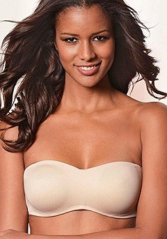 Multiway Bandeau T-Shirt Bra product image (x03004.tan.1)