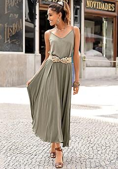 Flowy Maxi Dress product image (x30141.kh_6)